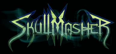 Skullmasher - Logo