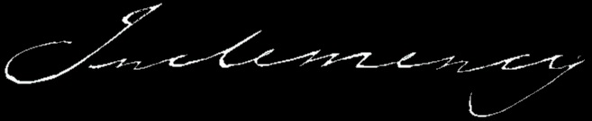 Inclemency - Logo