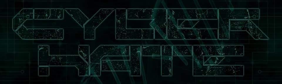 Cyber Hate - Logo