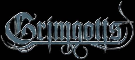 Grimgotts - Logo