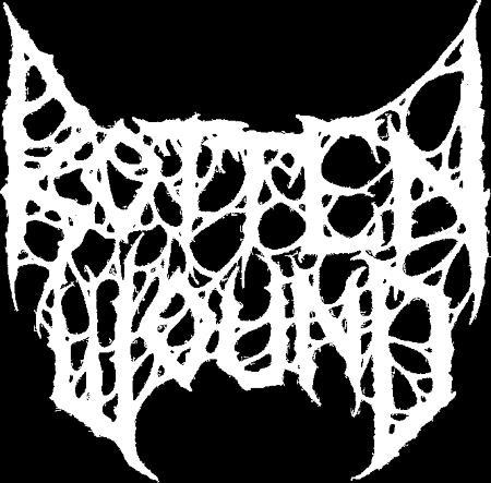 Rotten Wound - Logo