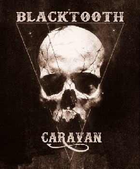 Blacktooth Caravan - Logo