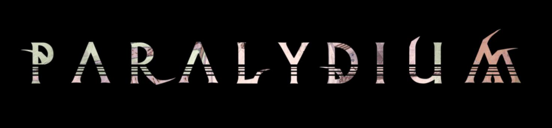 Paralydium - Logo