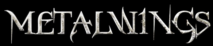 Metalwings - Logo