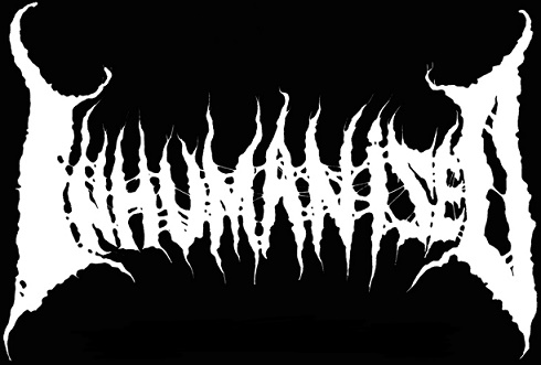 Inhumanised - Logo