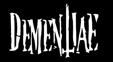 Dementiae - Logo