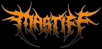 Mastiff - Logo