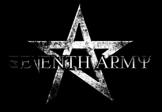 Seventh Army - Logo