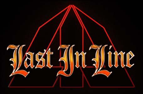 Last in Line - Logo