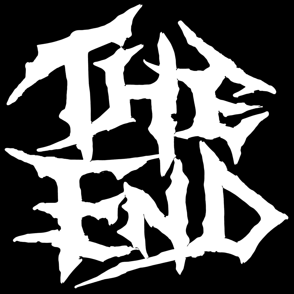 The End - Logo