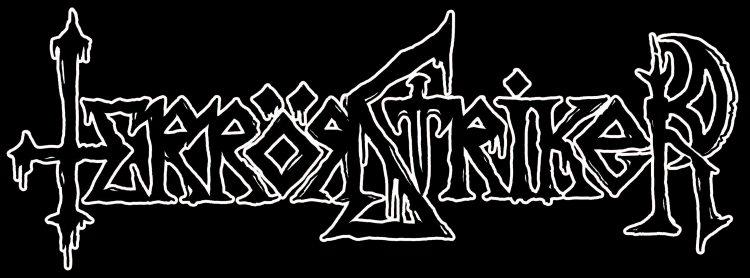 Terrör Striker - Logo