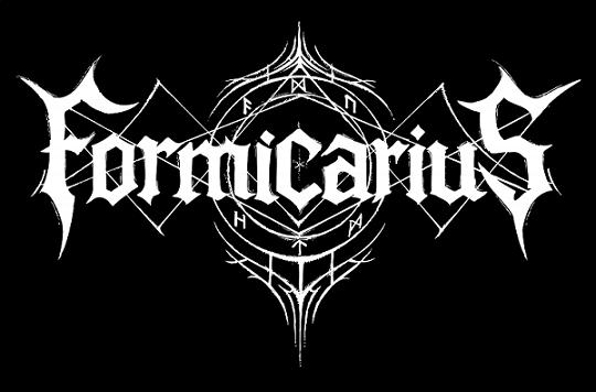 Formicarius - Logo