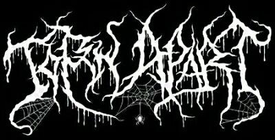 Torn Apart - Logo