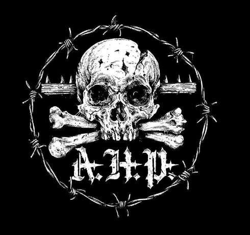 A.H.P. - Logo