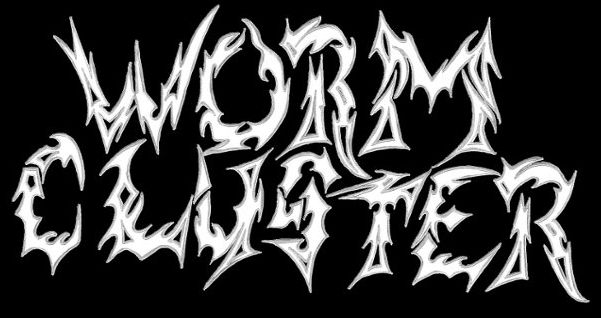 Worm Cluster - Logo