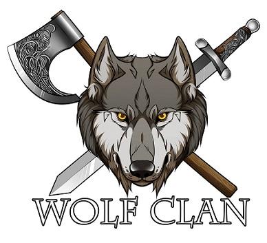 Wolf Clan - Logo