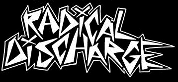 Radical Discharge - Logo