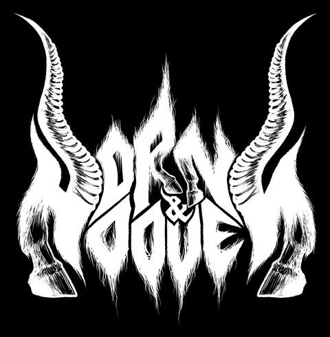 Horns & Hooves - Logo