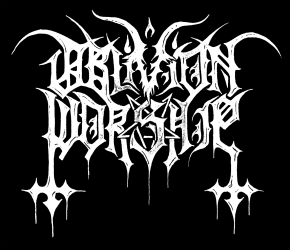 Oblivion Worship - Logo