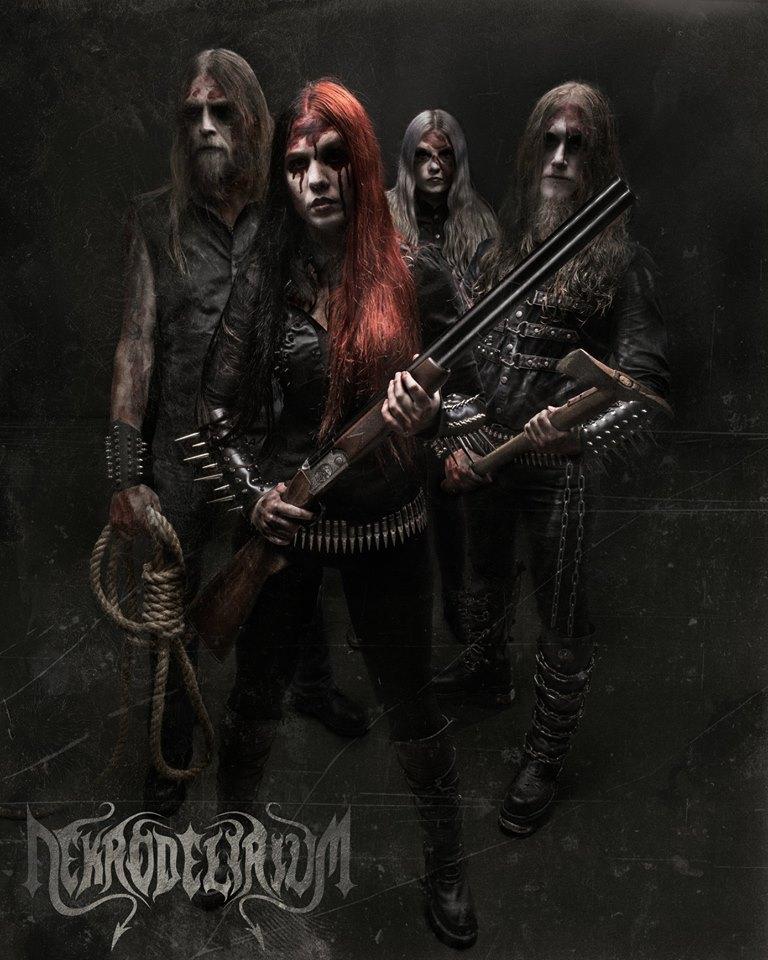 Nekrodelirium - Photo