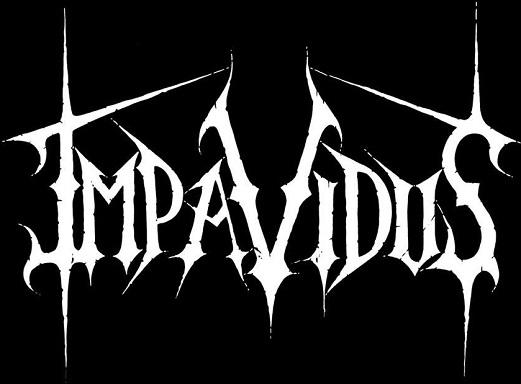 Impavidus - Logo