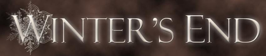 Winter's End - Logo