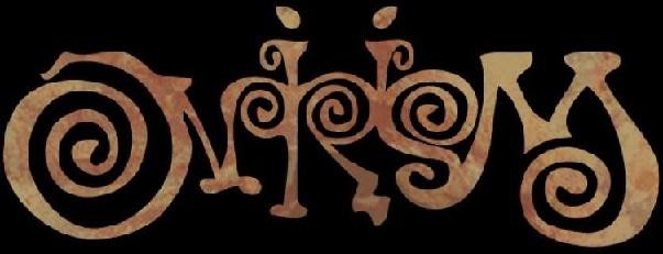 Onirism - Logo