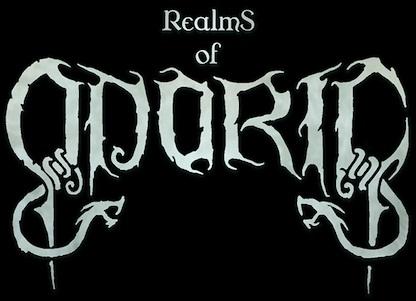 Realms of Odoric - Logo
