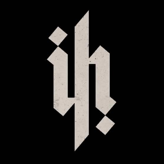 Incarcehated - Logo