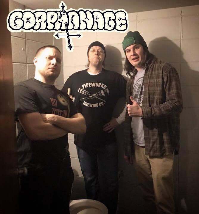 Gorphanage - Photo