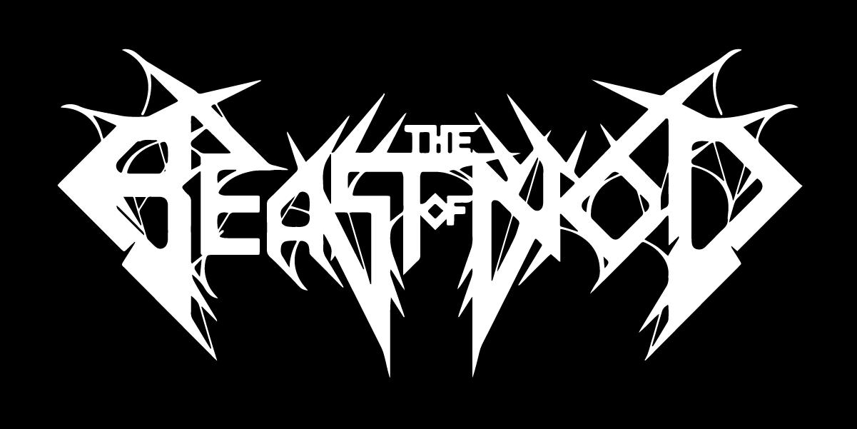 The Beast of Nod - Logo
