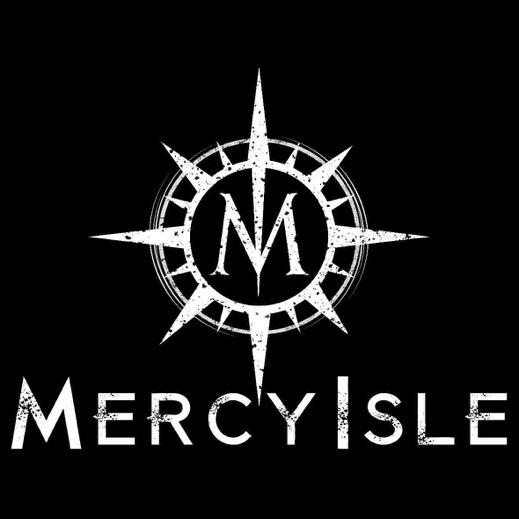Mercy Isle - Logo
