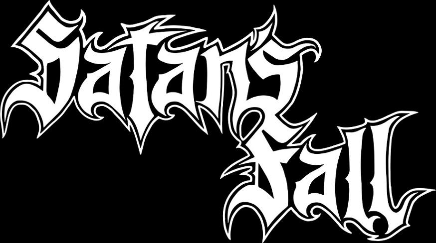 Satan's Fall - Logo