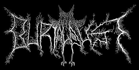 Burial Dust - Logo