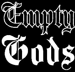 Empty Gods - Logo