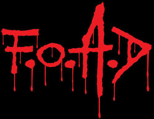 F.O.A.D - Logo
