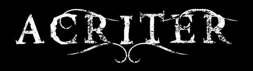 Acriter - Logo