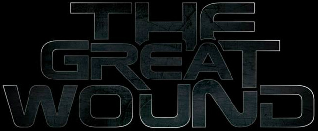 The Great Wound - Logo