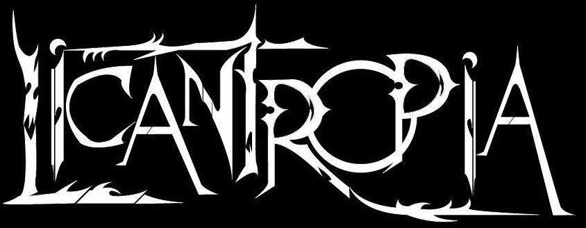 Licantropía - Logo