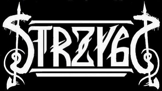 Strzyga - Logo