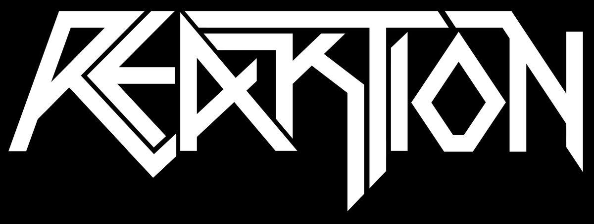 Reaktion - Logo
