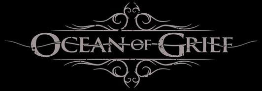 Ocean of Grief - Logo