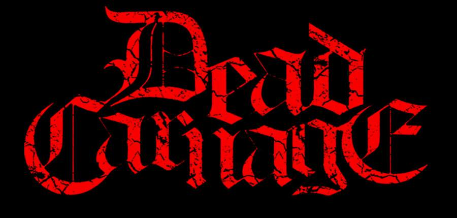 Dead Carnage - Logo