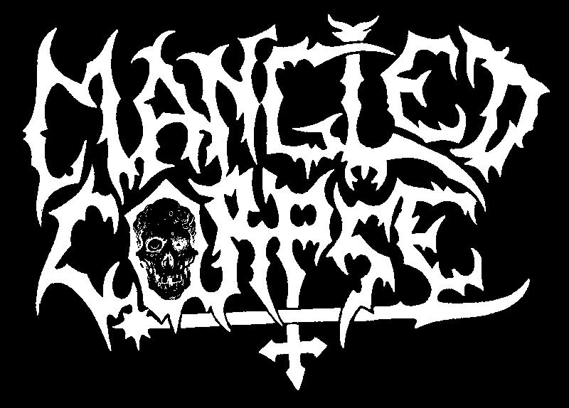 Mangled Corpse - Logo
