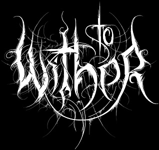 To Wither - Logo