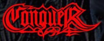 Conquer - Logo