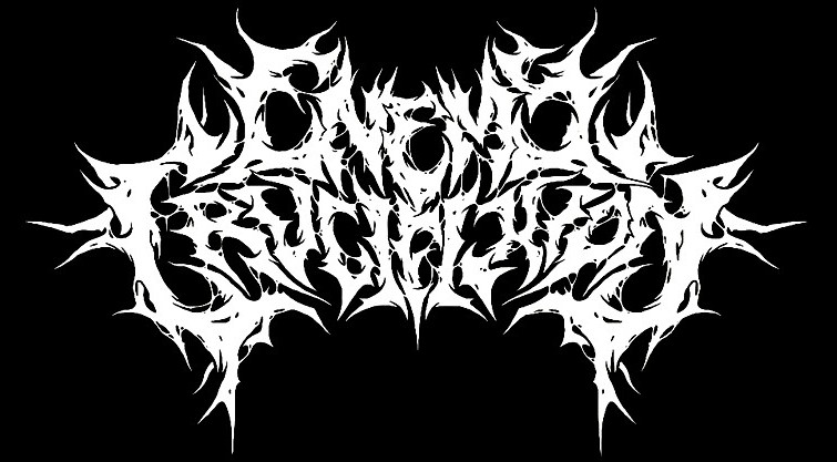 Enemy Crucifixion - Logo
