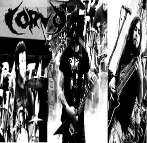 Corvo - Photo