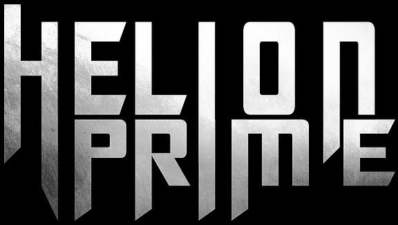 Helion Prime - Logo