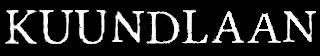 Kuundlaan - Logo